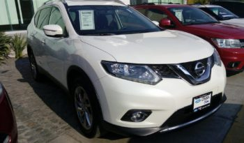 Usados Certificados Nissan X-Trail Advance SUV completo